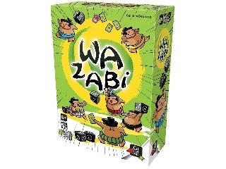 Wazabi - társasjáték