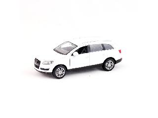 Welly Audi Q7 1:24