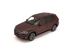 Welly BMW X5 1:24