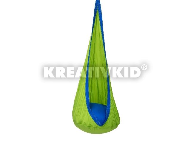 Wonderland Csepphinta 70 cm - zöld
