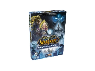 World of Warcraft: Wrath of the Lich King magyar