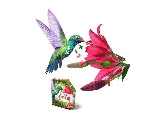 Wow, Puzzle 300 db - Kolibri