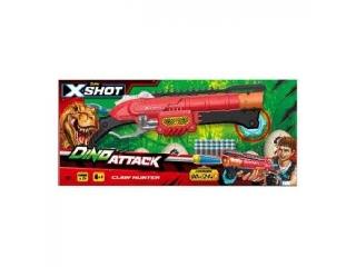 Xshot Dino attack - claw hunter
