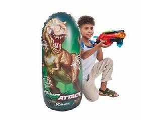 Xshot Dino attack - felfújható célpont