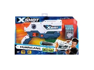X-Shot Hurrikán szivacslövő fegyver