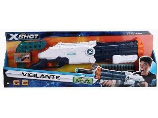 Xshot vigilante