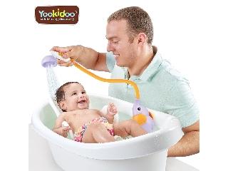 Yookidoo fürdőjáték- elefánt bébi