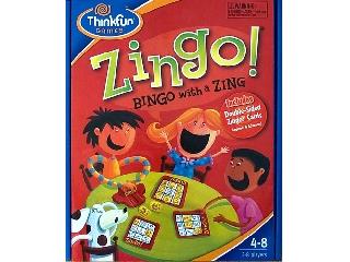 Zingo (angol)