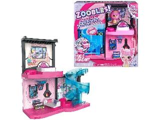 Zoobles játékszett