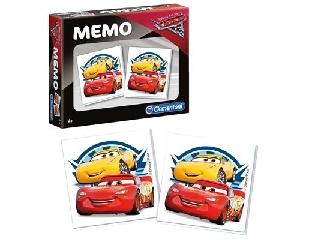 Zseb memória játék - Verdák 3