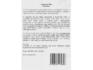 Zsugorka - zsugorodó fólia A/4 10 db