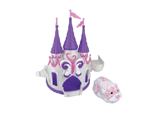 ZZP Hercegnő pillangó kastély